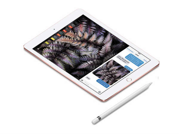 Apple Rolls Out iOS 9.3 Update to Fix Bugs on iPad 2 (GSM Model)