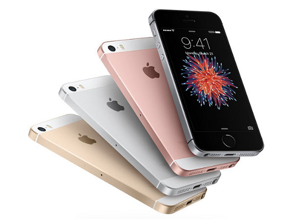 iPhone SE to Debut India on April 8, Price Starts From Rs 39,000
