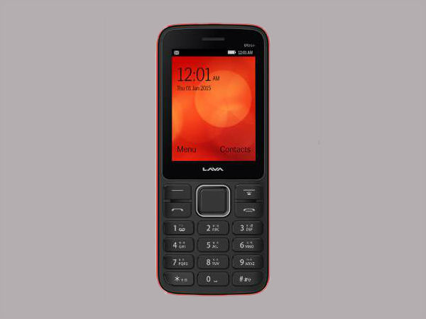 Lava launches KKT Ultra + Union with 22 Indian languages support