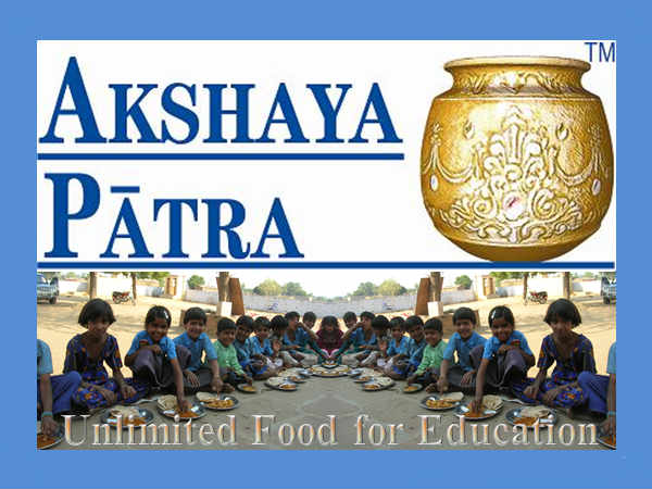 LeEco to help Akshaya Patra take midday meal scheme to all