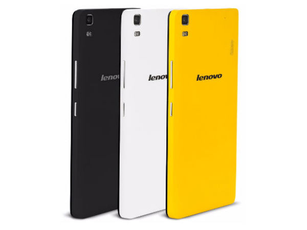 Lenovo K3 Note starts receiving Android Marshmallow update in India