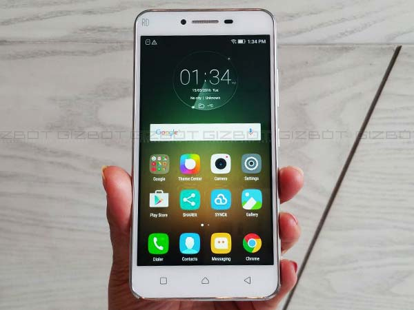 5 Reasons You'll End up Buying Xiaomi Redmi Note 3 Over Vibe K5 Plus