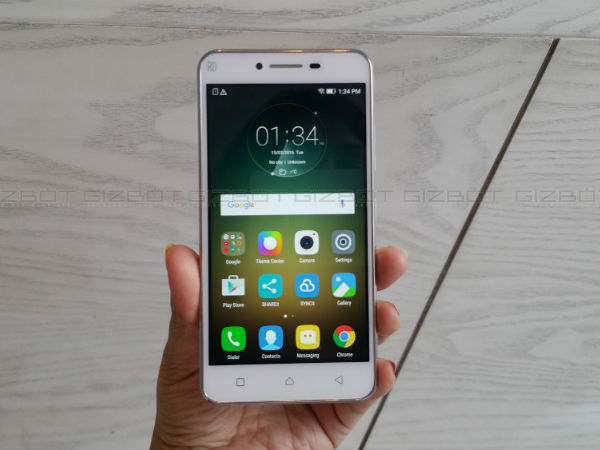 Weekly Round Up: Top 5 Smartphones Launched in India