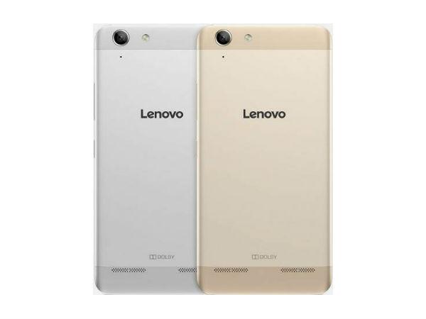 Lenovo Vibe K5 Plus: Top 10 Rival Smartphones