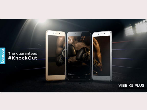Lenovo K5 Plus to launch in India on March 15: 10 Cool Features!