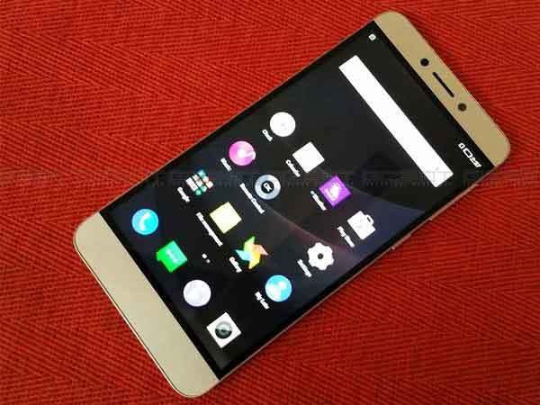 Why Le Eco's flagship killer Le 1s is a first among equals
