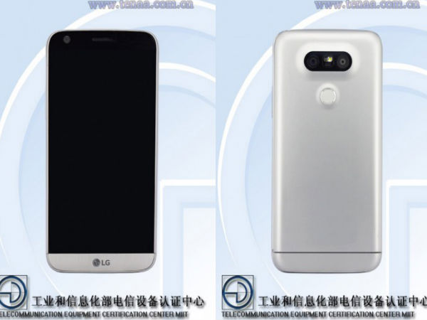LG G5 Lite Spotted at TENAA with Snapdrago 652 SoC [Report]