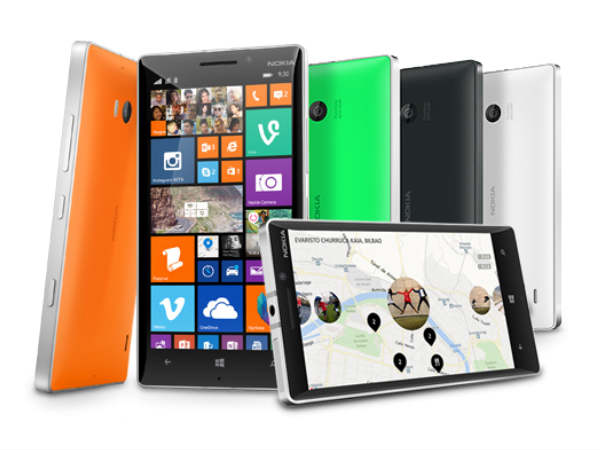 6 Lumia Smartphones to Receive Windows 10 Mobile Update this Week!