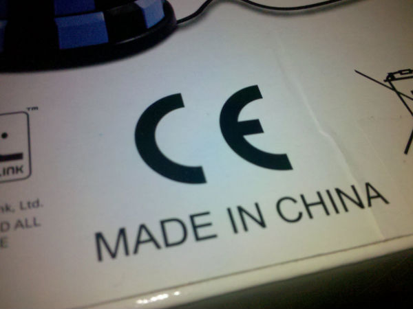 Why It Matters If Your Smartphone Is 'Made In China'?