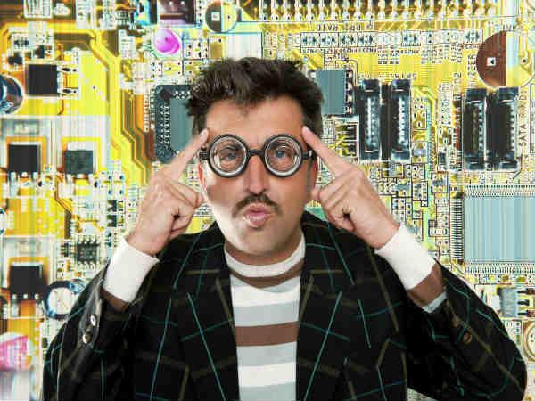 7 Signs Of The Dreadful Digital Amnesia