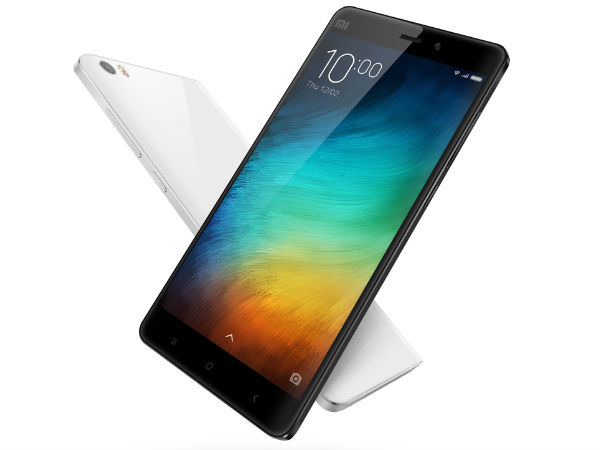 6 Of These Xiaomi Smartphones Are Definitely Coming to India in 2016!