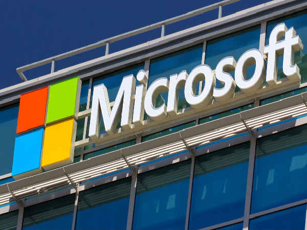 Infosys to collaborate with Microsoft on analytics solutions