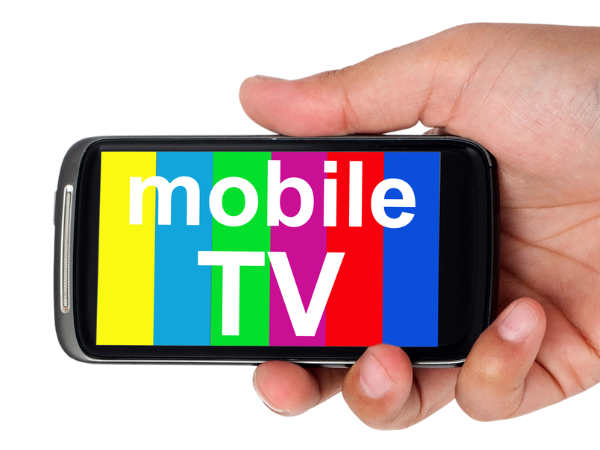 New mobile TV app to be launched in April