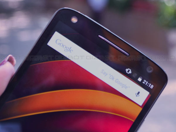 Moto X Force Review: A Phone That You Can't Break