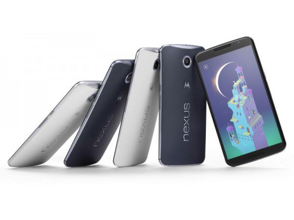 These are the devices to receive the Android N developer OTA update!