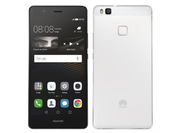 Huawei P9 Lite with FingerPrint Scanner, 3GB RAM Spotted