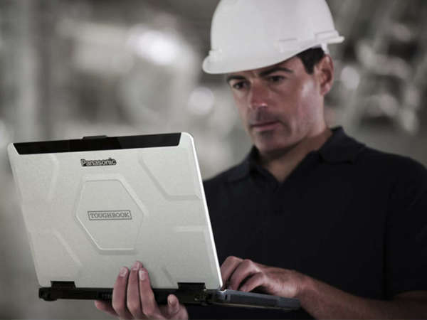 Panasonic Launches Toughbook CF-54 Semi-Rugged Handheld PC in India