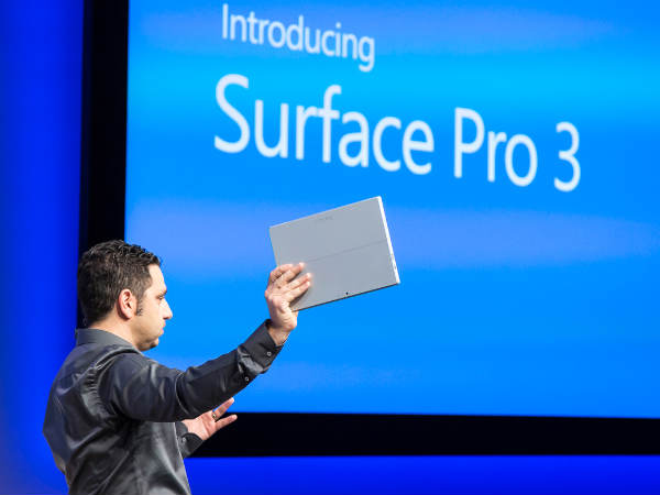 Microsoft Surface Pro 3 Gets A Price Cut: 5 Pros and Cons