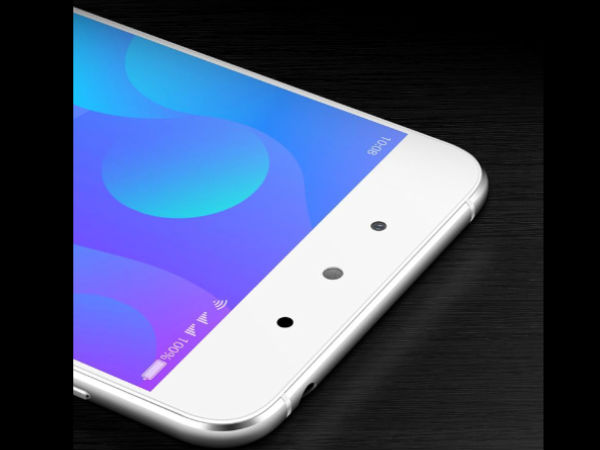 QiKu F4 with 5 inch HD display, Fingerprint Sensor launched