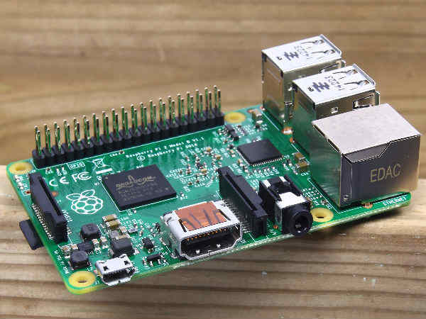 Raspberry Pi 3 launched with Wi-Fi, Bluetooth connectivity