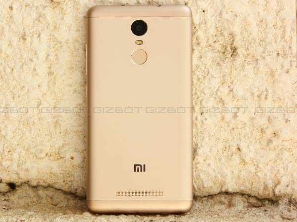 Smartphone Review Xiaomi Redmi Note 3: Xiaomi Redmi Note 3 Review: A Budget Smartphone With