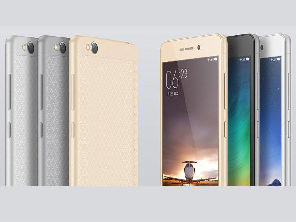 Xiaomi Redmi 3 Prime clears certification: 10 Features You must Know