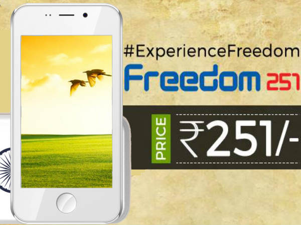 The Curious Case of the 251 rupee smartphone: How it all Panned Out