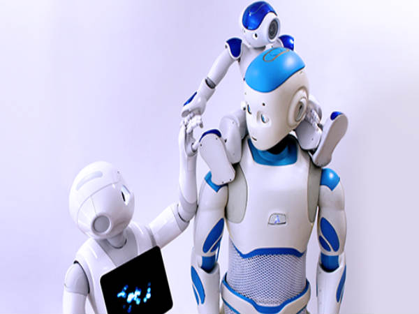 Top 10 Humanoid Robots that can Display Human Emotions!