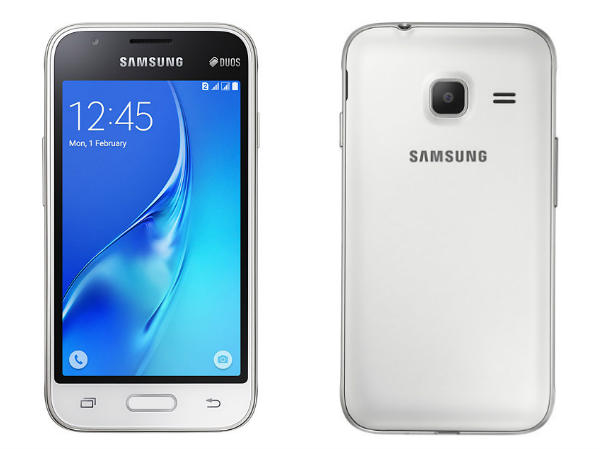 Samsung Galaxy J1 Mini vs Top 10 Rival Smartphones