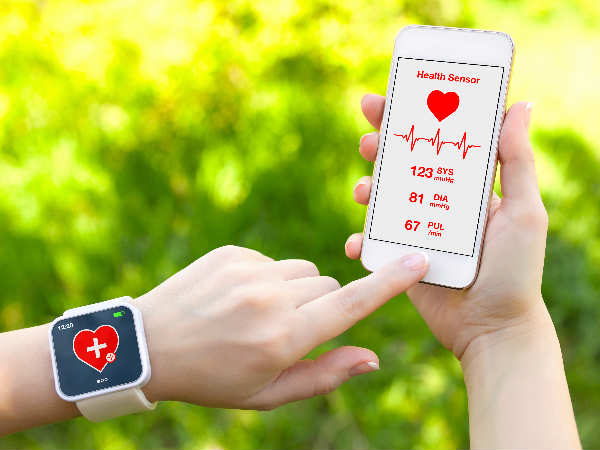 Do not blindly follow mobile health applications, warn doctors