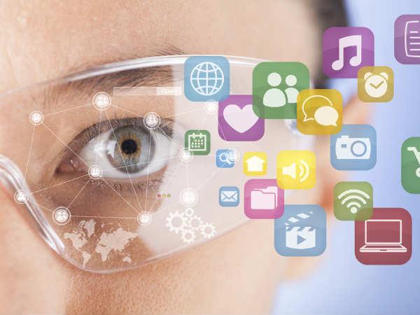 Snapchat working on 'smart' glasses like Google Glass?