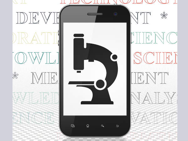 Now Smartphone Microscope Can Detect Skin Cancer