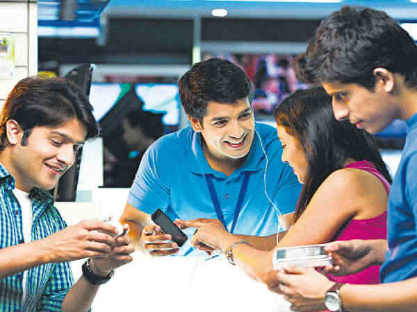 These 30 Cities in India make up 51% of smartphone market!