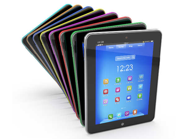 Government buying boosts tablet PCs sale in India: Report