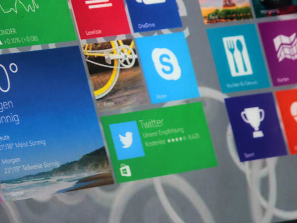 Twitter officially launches app for Windows 10 smartphones