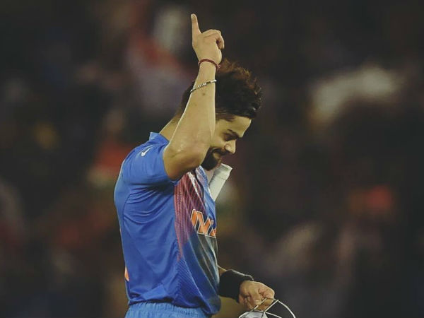 Virat Kohli Sets Twitter on Fire: Best Celeb Reactions to India's Win!