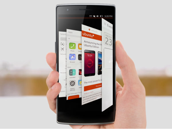 OnePlus One Gets Ubuntu OS ROM: Here Are All The Key Features