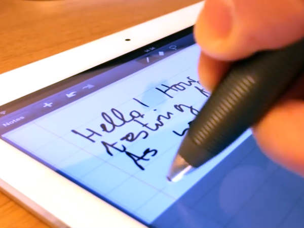 10 Reasons Why Smartphones With A Stylus Are Simply Better