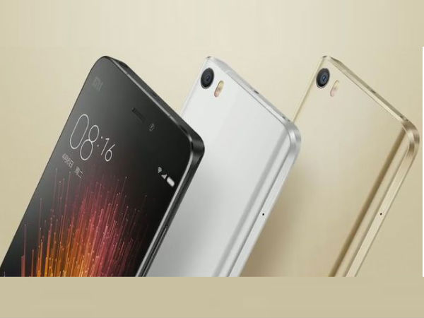 Xiaomi Mi 5 vs Nexus 6P: 8 Differences between the flagships!