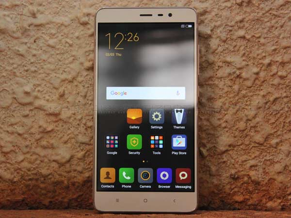 Xiaomi Redmi Note 3 Review: A Budget Smartphone With Powerful Hardware