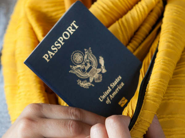 Your smartphone to be your passport soon