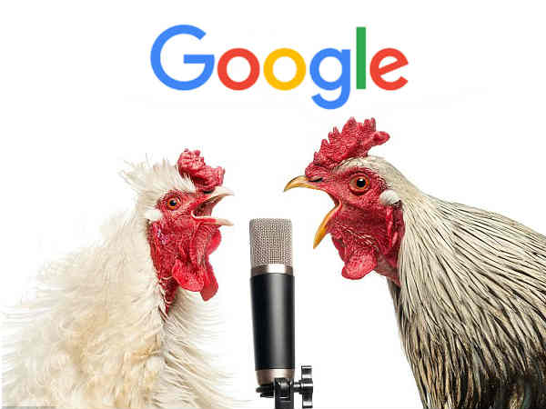 Google's Newest Feature Will Delight Animal Lovers!