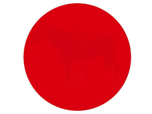Can You See Hidden Image Inside This Mysterious Red Dot?