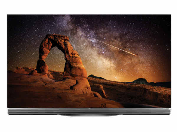 LG 65 inch OLED TV coming this April