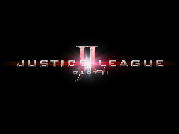 Justice League - Part II