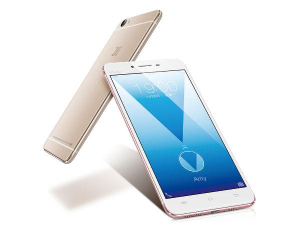 Vivo Announces Two New Smartphones With 4GB RAM !