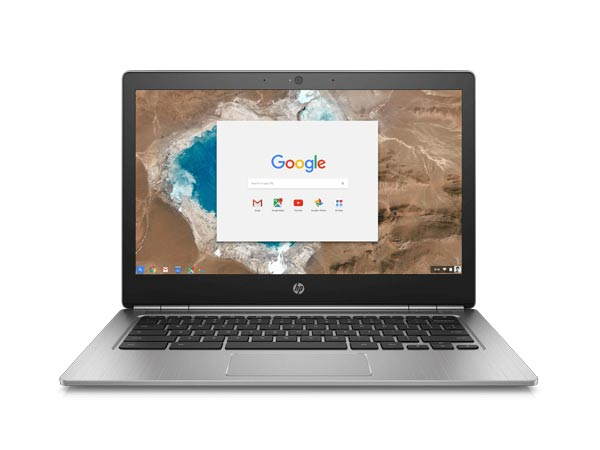 Meet HP Chromebook 13: The best Chrome OS laptop yet!