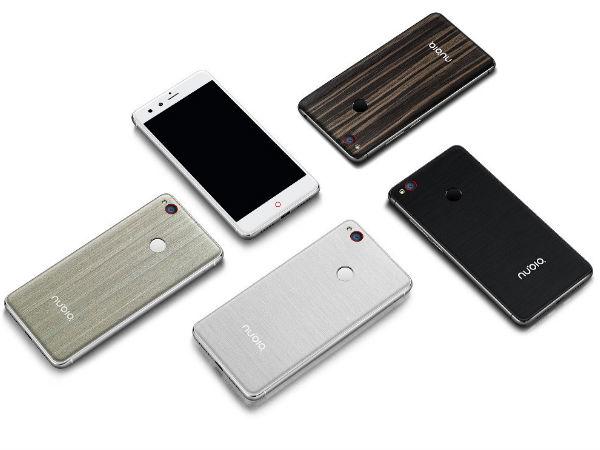 ZTE Nubia Z11 Mini with 3GB RAM, Snapdragon 617 SoC Announced