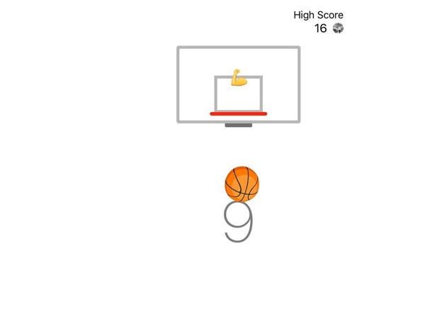 The Secret Basketball Game