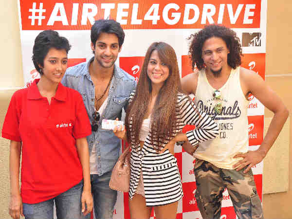 What is this Airtel's Social Car All About?
